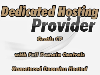 Moderately priced dedicated servers providers